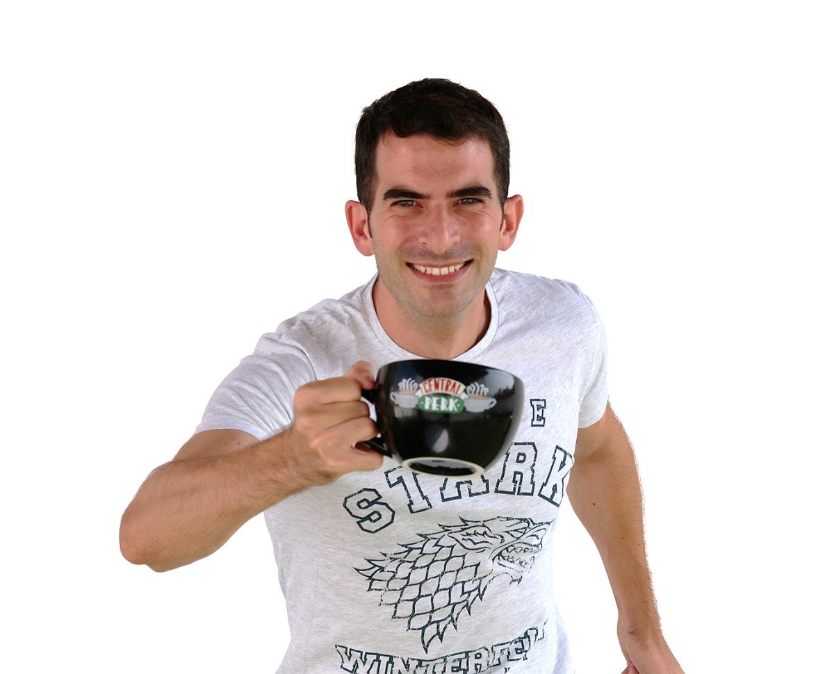 Sergio Ródenas