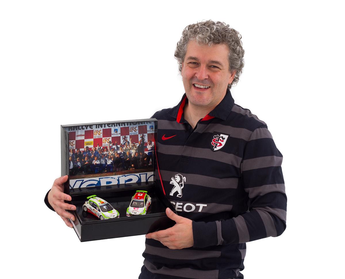 Daniel Serrano
